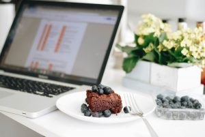 Limit Food Intake on Your Desk