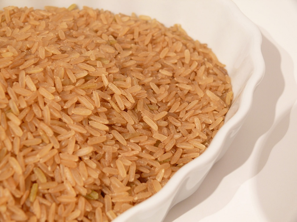 Parboiled Rice vs Brown Rice
