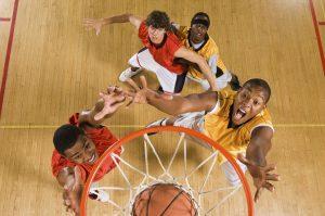 pro basketball players
