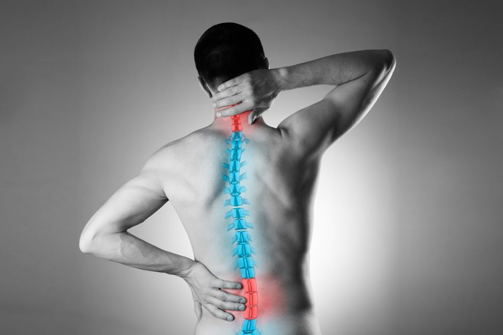 spine problems
